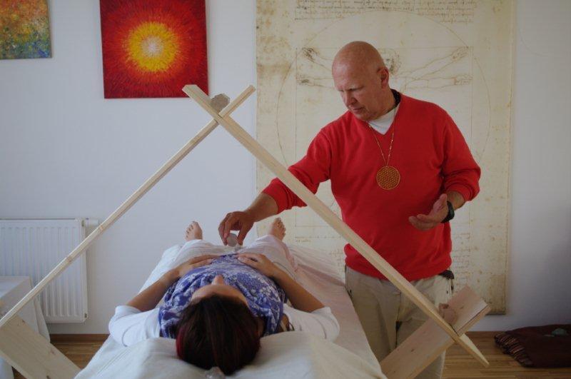 Coaching & Healing Sitzung