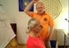 Die Jesus Strahlen der Zirbeldrüse aktivieren mit Ara Maat -- Teil 2_ Meditation