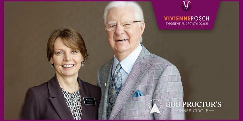 Vivienne Posch Bob Proctor
