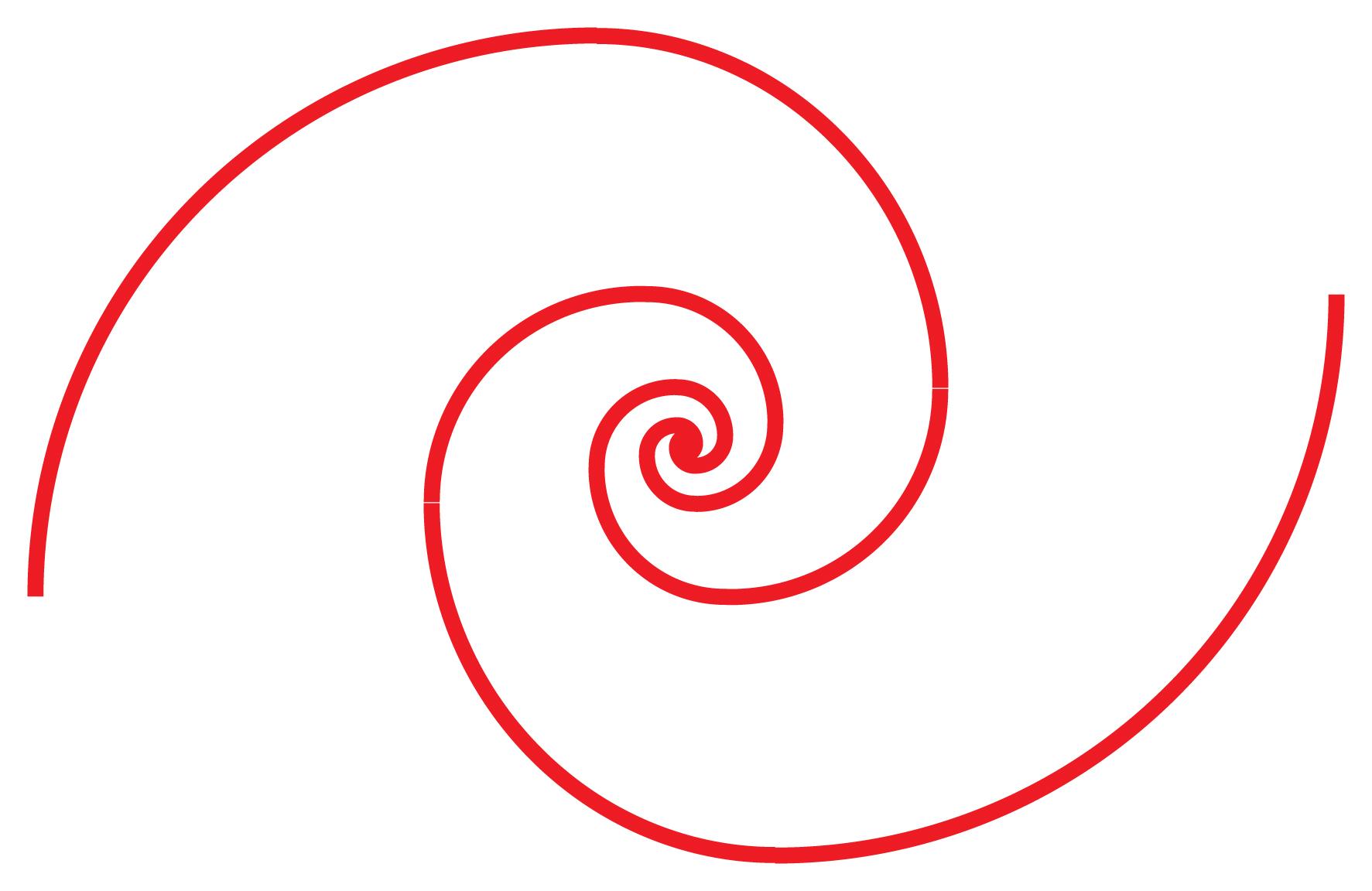Fibonacci Spirale Johannes Richter-1