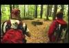 ATV Reportage Rituale mit Erika Berthold und Ara.Maat Johannes Schlederer